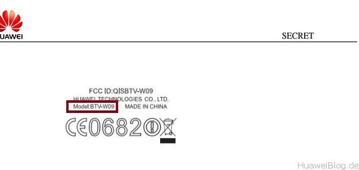 [IFA2016] Huawei mit MediaPad M3 8.0 im Gepäck