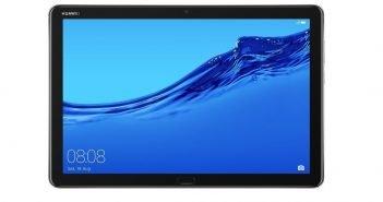MediaPad M5 Lite 10 und MediaPad T5 10