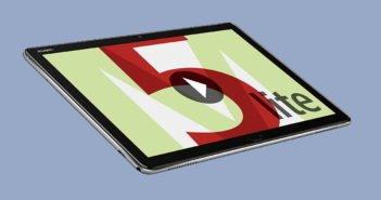 MediaPad M5 Lite - Titel