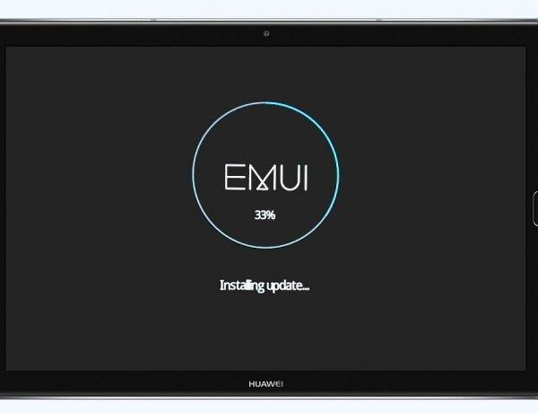 Huawei MediaPad M5 Lite erhält Januarpatch