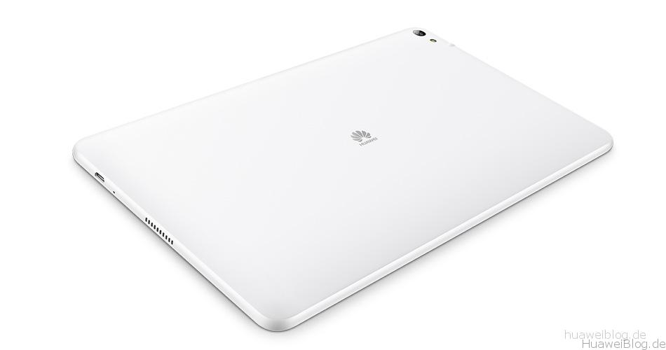 MediaPad T2 10.0 Pro Back