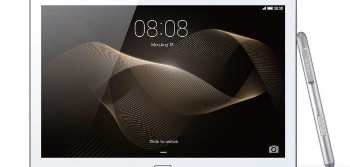 Huawei MediaPad M2 10 - Erfahrungsbericht