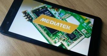 Mediatek Huawei