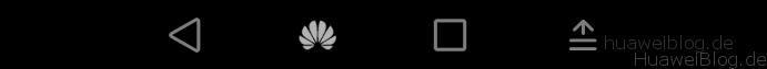 Navigationsleiste - Huawei Logo