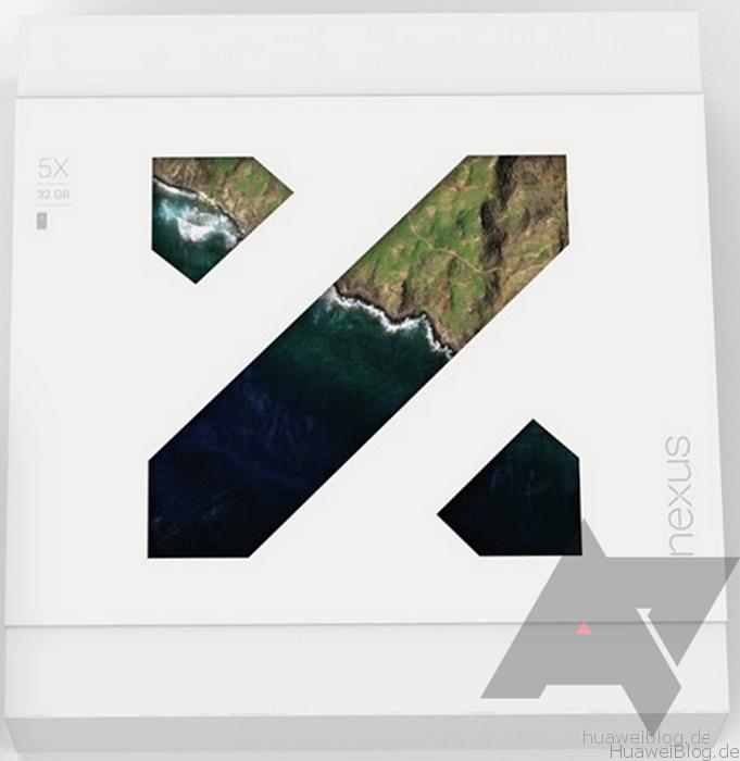 Nexus 5X Box