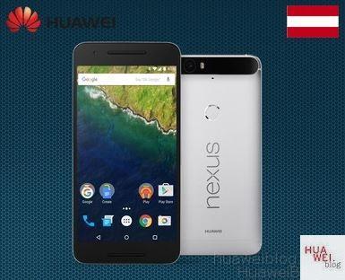 Nexus 6 Hofer