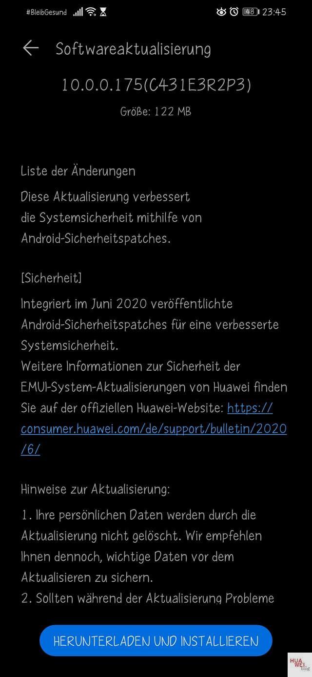 P Smart+ 2019 Junipatch 2020