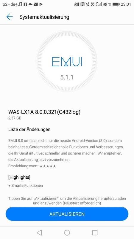 huawei p10 lite was-lx1a firmware download