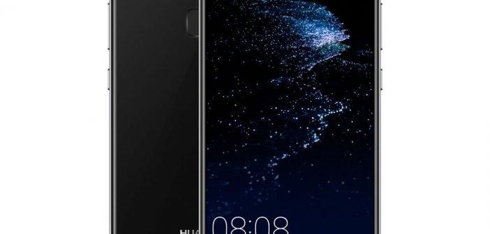 Huawei P10 Lite bereits in Onlineshops gelistet