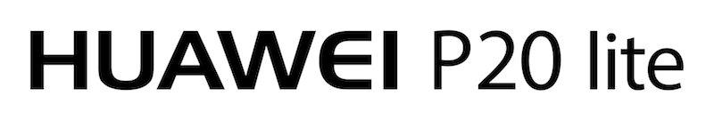 Huawei P20 lite Logo