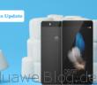 P8 Lite B564 Update
