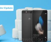 Huawei P8 Lite Marshmallow Firmware