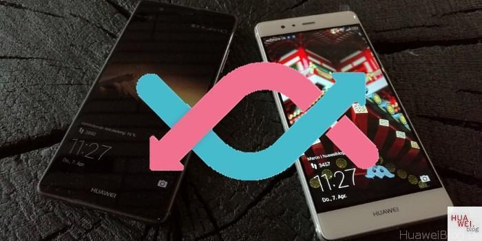 Phone Clone App Logo