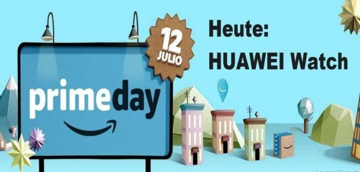 Huawei Watch Prime Days