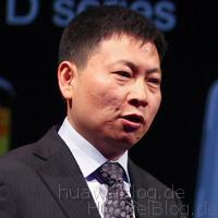 Huawei, QHD, QuadHD, CEO, FullHD