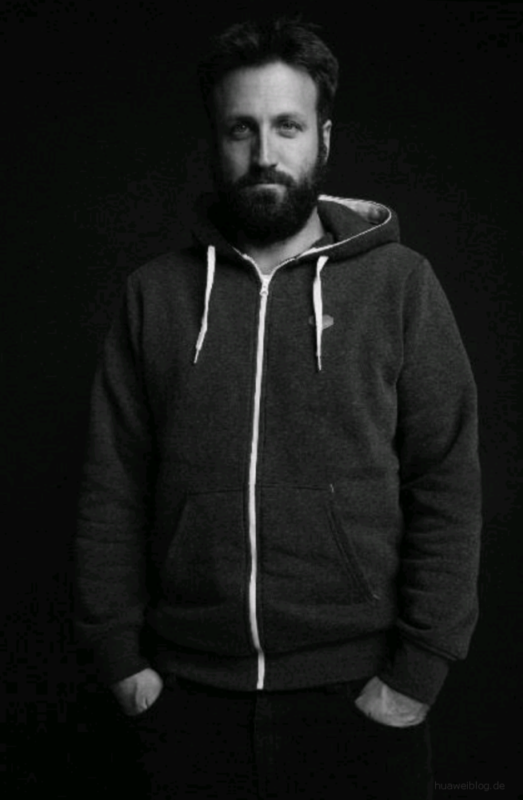 Fotograf Paul Ripke