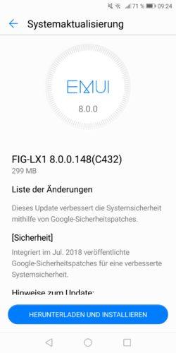 P Smart Update 148 Changelog