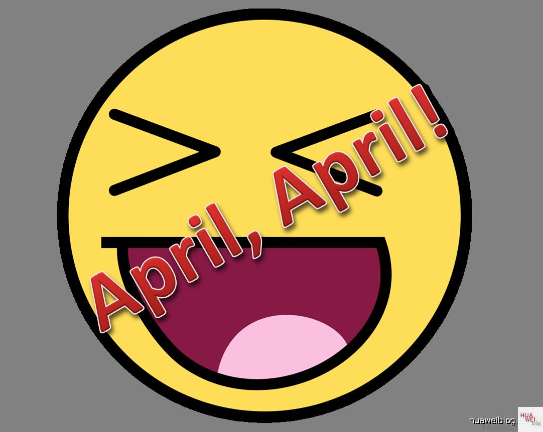 Smiley_Aprilscherz