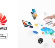 HUAWEI Store App Titelbild