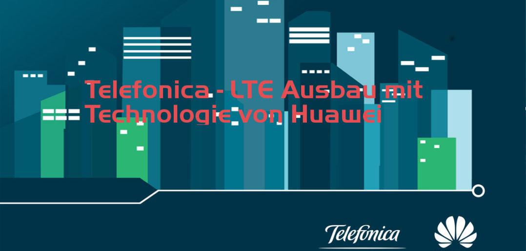 Telefonica-Huawei