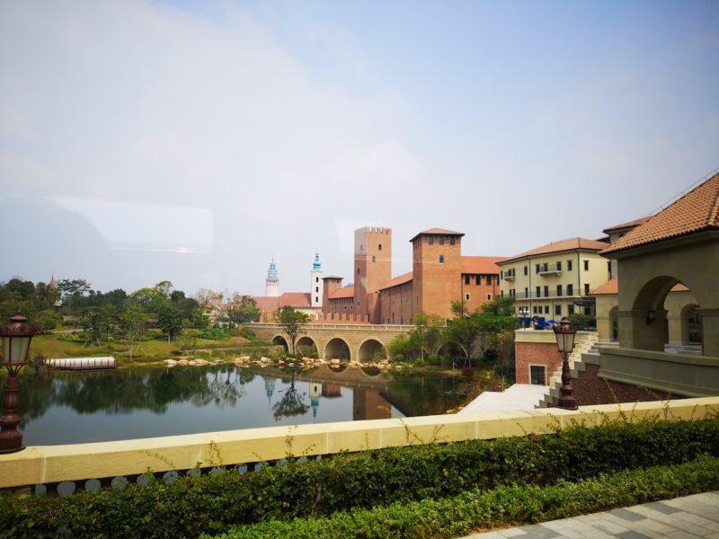 Huawei Wonderland - Zu Besuch auf dem neuen Campus 6