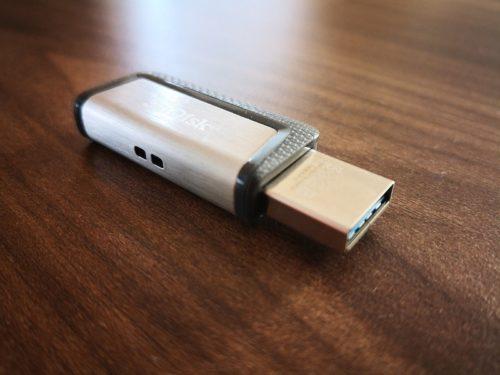 Ultra Dual Drive USB A