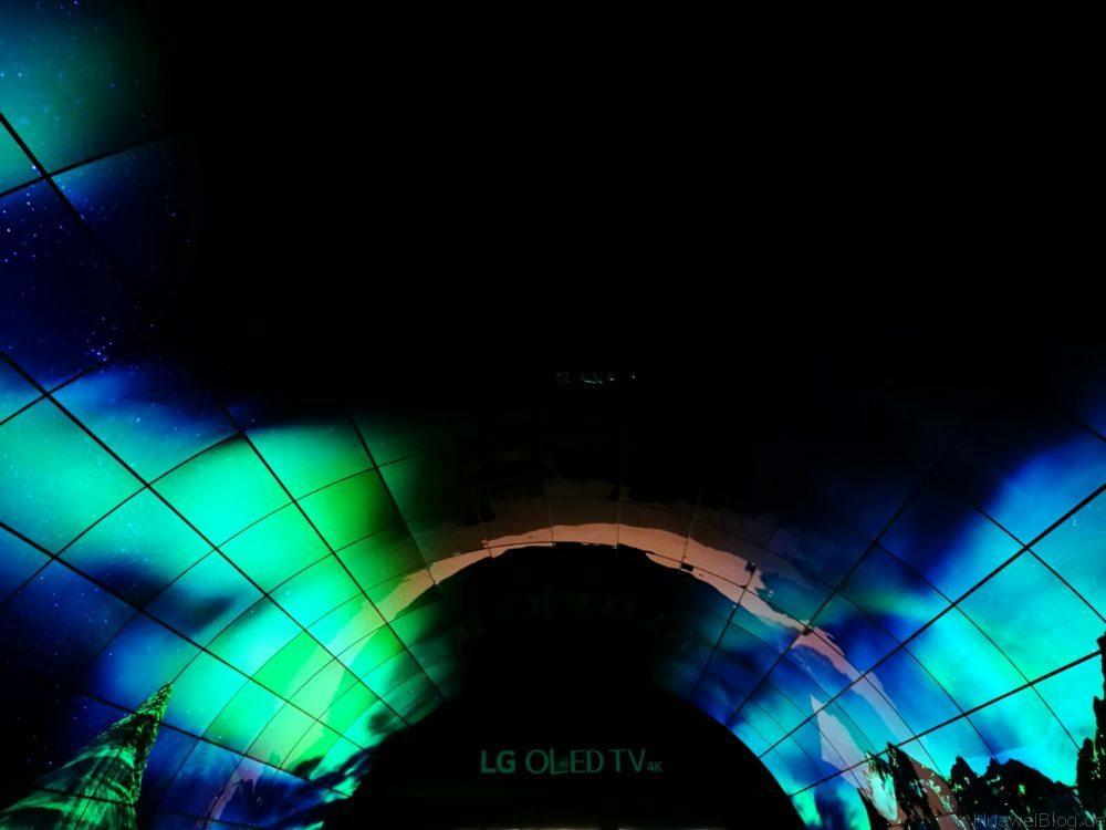 LG Tunnel @IFA Berlin