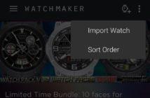 Watchmaker Import