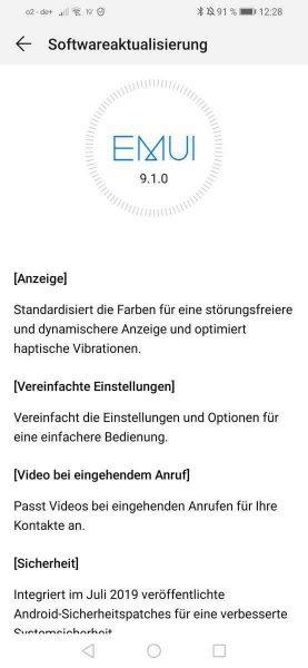 PSmart2019_9.1_Changelog