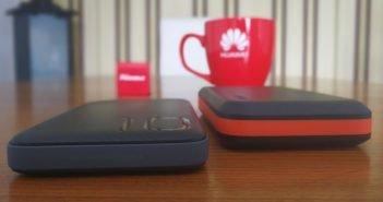 Vergleich Powerbank - EasyACC PB6750MS - Huawei AP08Q