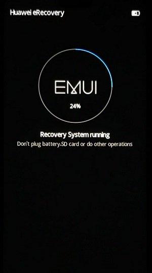 Firmware Finder Anleitung: Schnellere Updates dank eRecovery