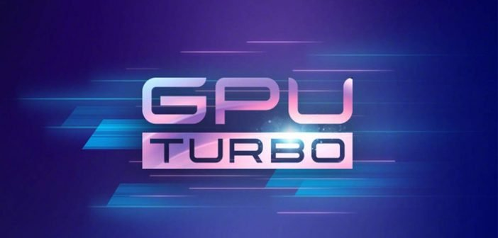 GPU Turbo Titelbild
