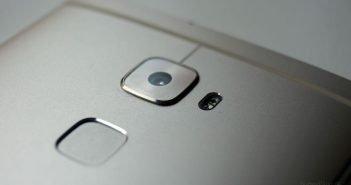 Huawei Mate S Kamera