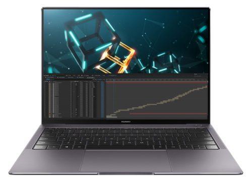 MateBook X Pro Grafik