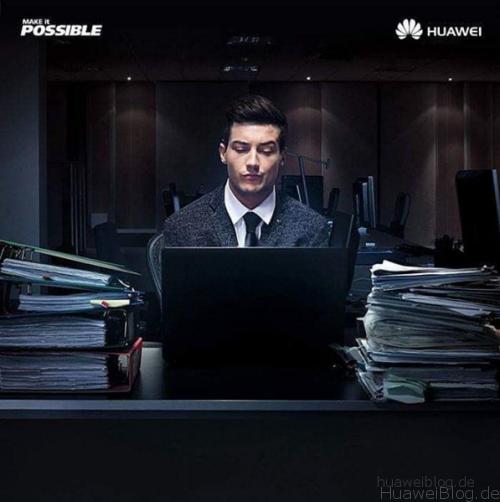 Huawei MWC 2016 Bild 01