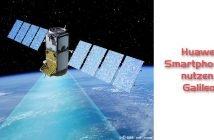 Huawei Galileo
