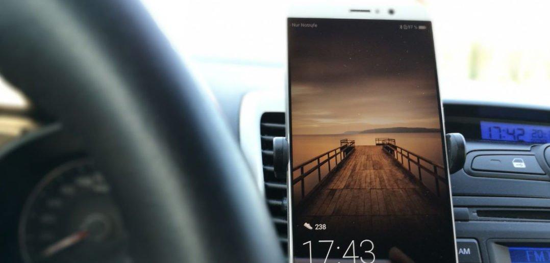 Huawei Kfz Halterung