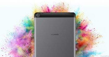 Huawei MediaPad T3 erschienen