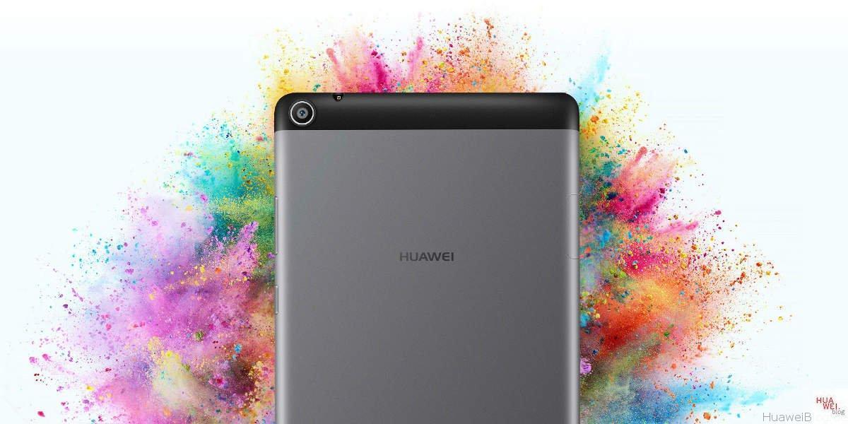 Huawei Mediapad T3 Erschienen Huaweiblog