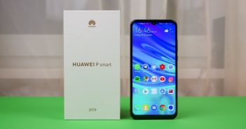 HUAWEI P Smart 2019 Test