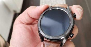 HUAWEI Watch GT - Soft Reset - Bildschirm / Display schwarz / friert ein - Anleitung - Lösung - HowTo - Titel