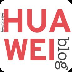 HUAWEI.blog