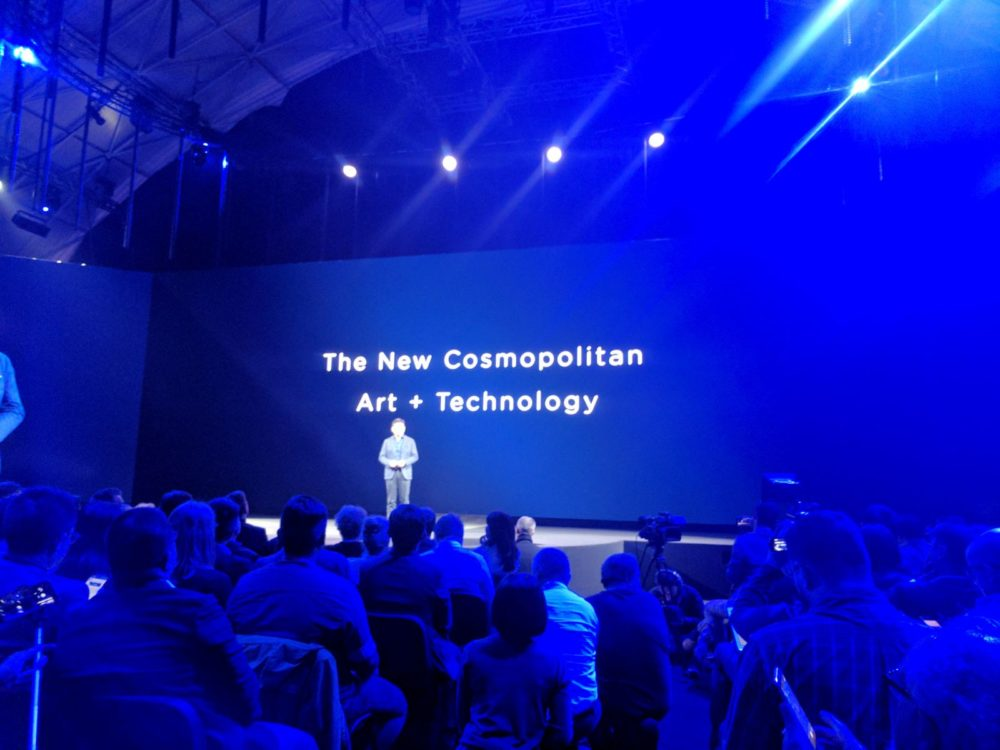 Huawei P10 / P10 Plus - The New Cosmopolitan