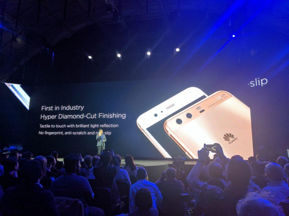 Huawei P10 / P10 Plus - Hyper Diamond Cut