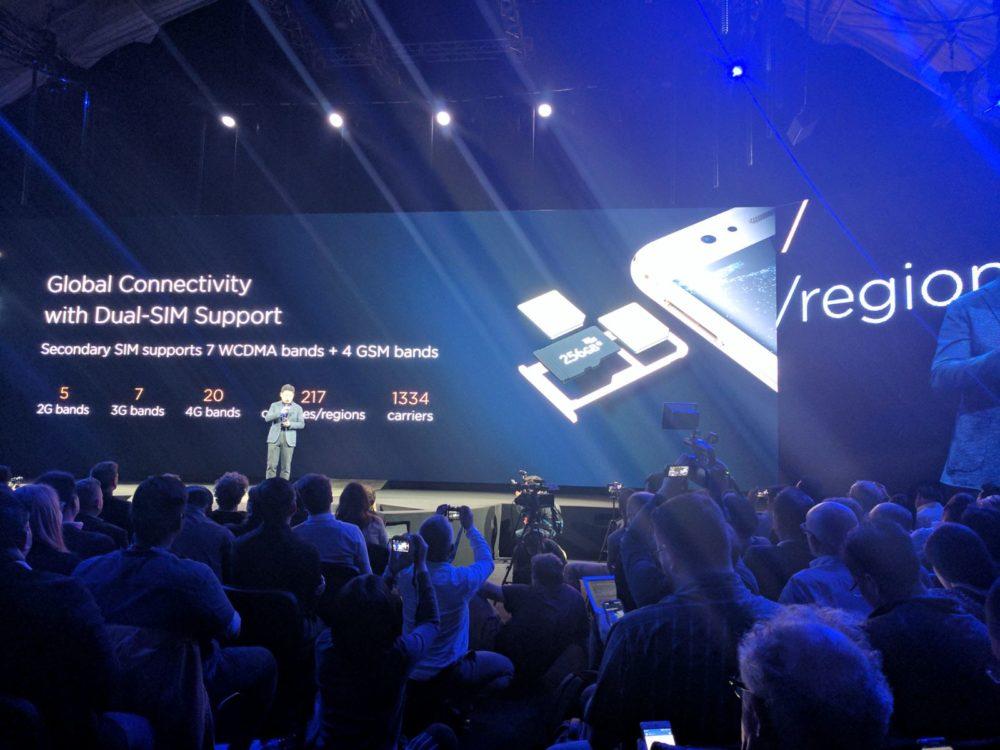 Huawei P10 - Dual SIM