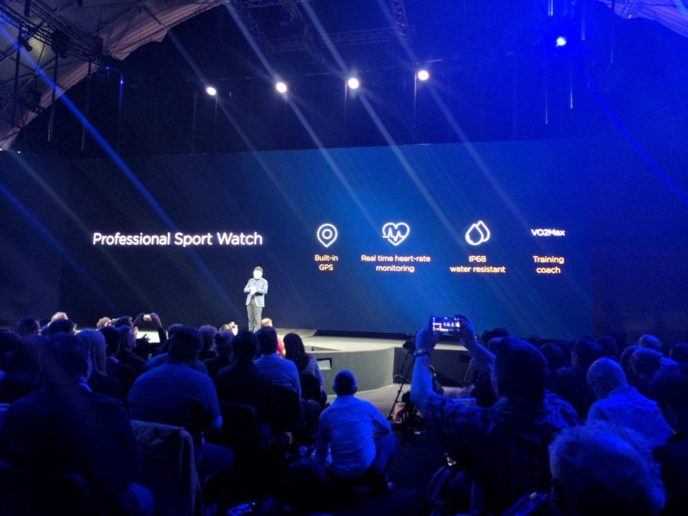 Huawei Watch 2 - Sport