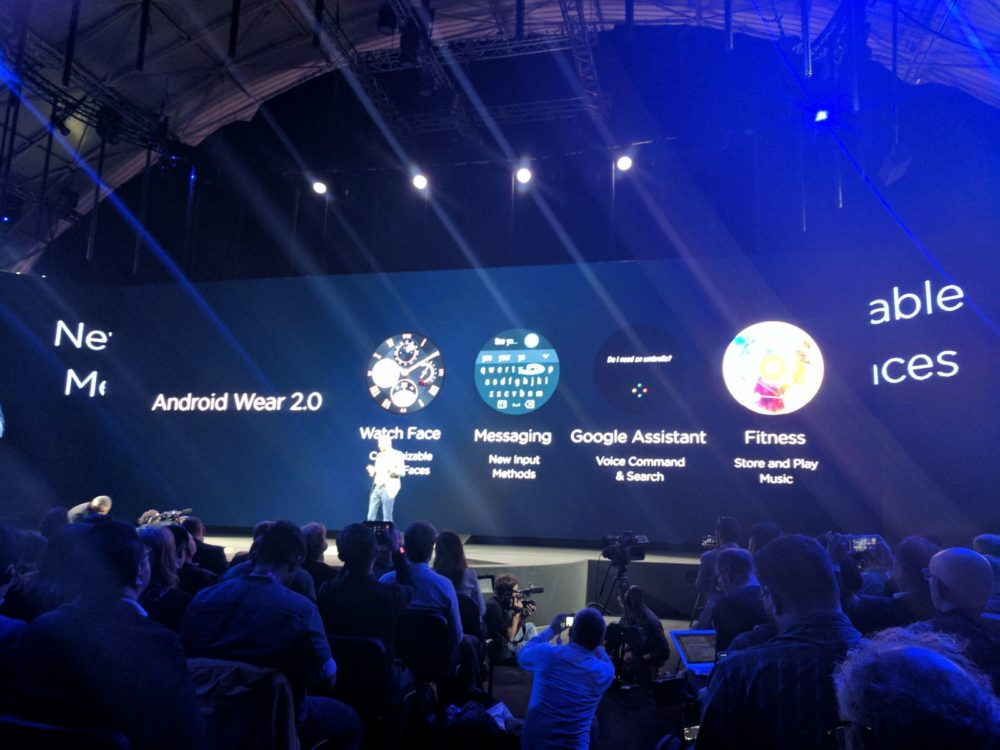 Standalone Apps - Huawei Watch 2 - Android 2
