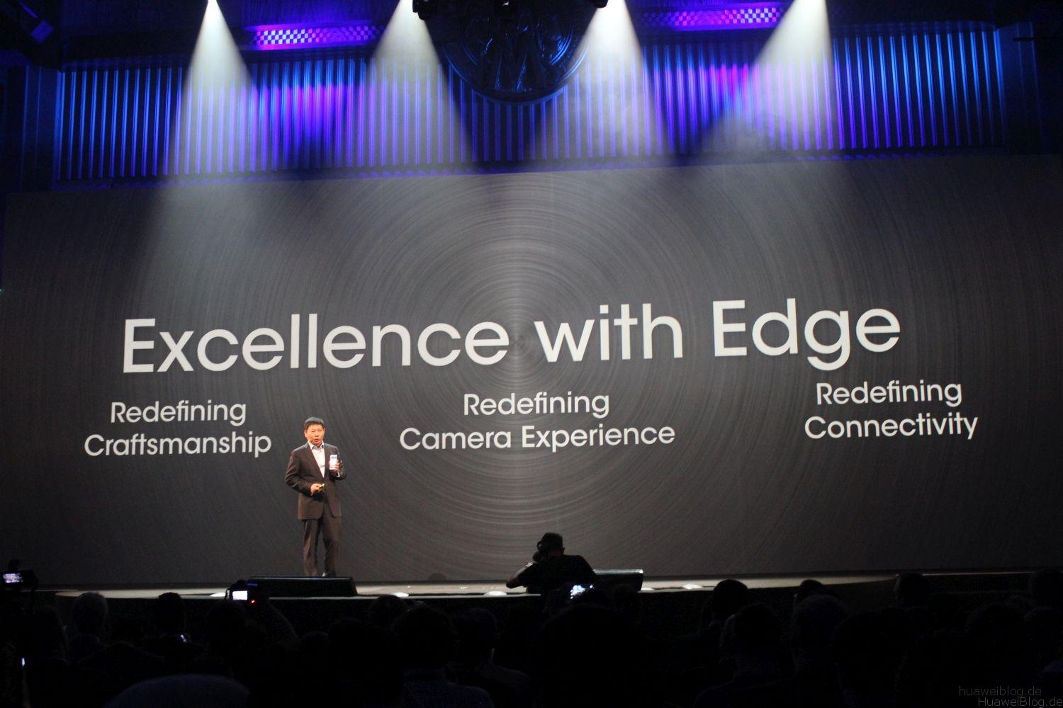 Excellence with Edge
