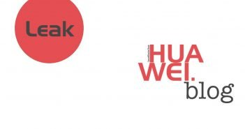Huawei Leak