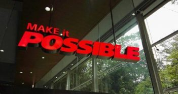 Make it Possible Huawei
